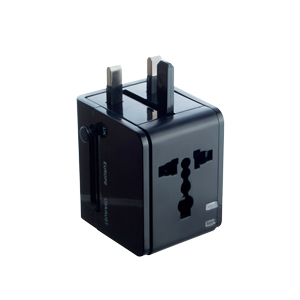 Travel Adapter 2
