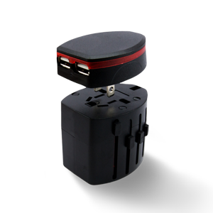 Travel Adapter 3